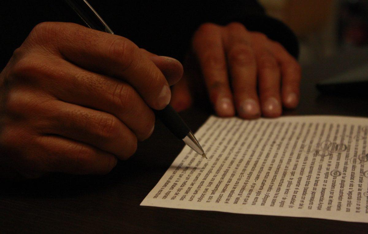 dopisy na rozloučenou  od M.