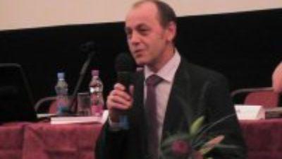 Náš kolega Josef Radimecký získal Cenu adiktologie 2010