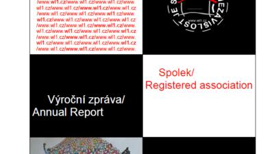 Výroční zpráva WL I 2014